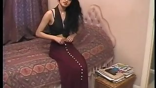 Shabana Kausar Brit Indian Tweeny spinster Onanism