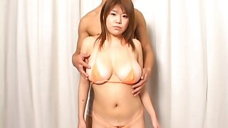 Peitões japonês