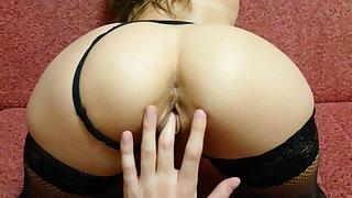 XXX Fucked Crystal Girl, Alena Suck and Fuck!