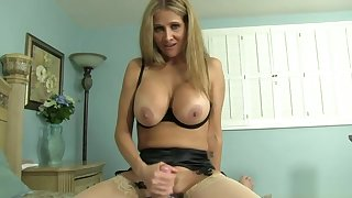SpankBang hot wife rio prohibition mommy deliver 12 720p