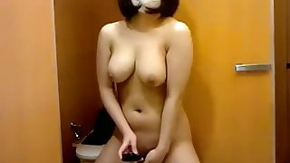 Exclusive Japanese girl in Great Solo Girl, Masturbation/Onanii JAV clip desolate here