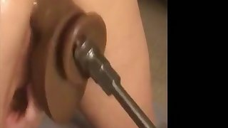 Fellow-feeling a amour Gear Pussy Pounding And Squirt