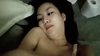 Young Asian belle hard sex