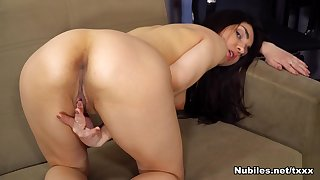 Angy Kiss in Buy It - NUBILES