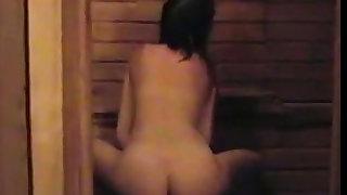 Sweaty Sauna Dance