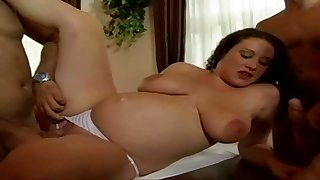 Gangbang My Pregnant Hot Wife In Of course Hardcore Ambience