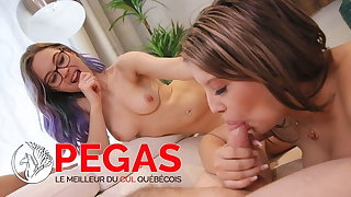 Pegas Productions - Kira Burn
