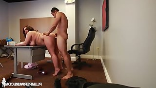 Clever for get under one's Position - Kendra lee ryan